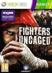 Descargar Fighters Uncaged [MULTI5][Region Free][KINECT] por Torrent